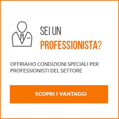 Prodotti made in Italy per il vostro bagno