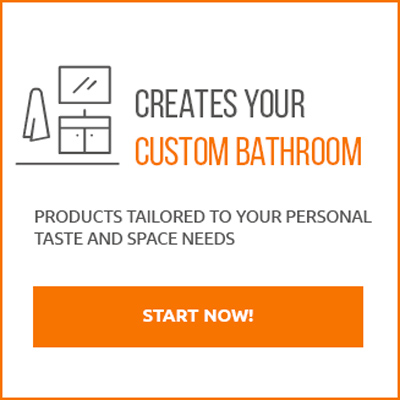 Customized bathroom products