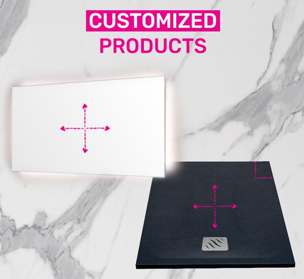 Customidez products