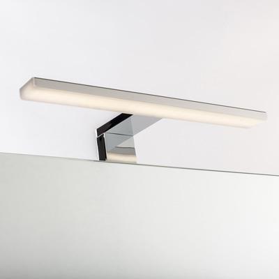 Luce led per specchio bagno
