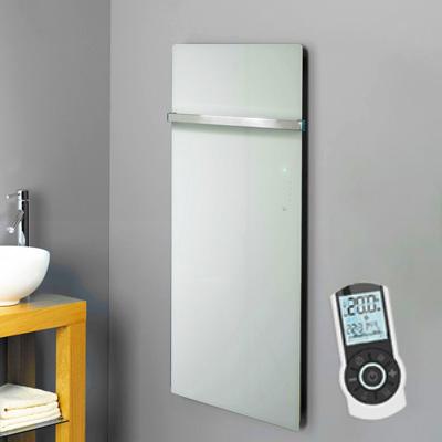 Design electric radiator