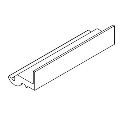 aluminium adapter